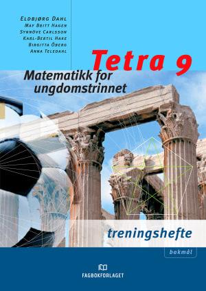 Tetra 9 Treningshefte BM