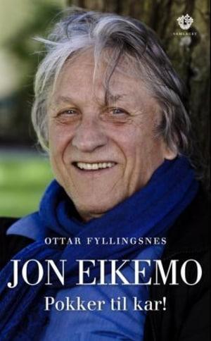 Jon Eikemo