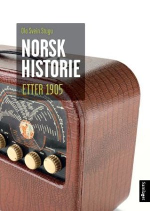 Norsk historie etter 1905