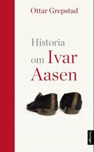 Historia om Ivar Aasen