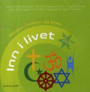 Inn i livet 5-7 CD