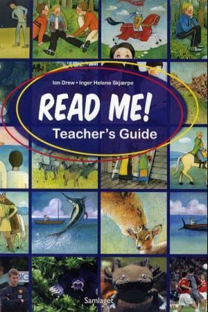 Read me! Teacher's giude