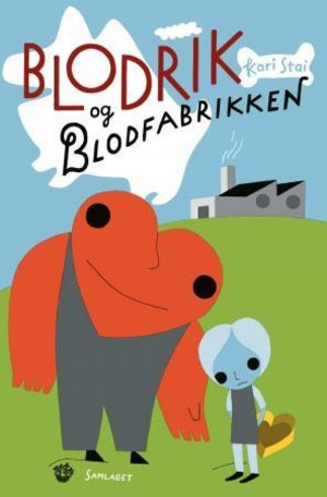 Blodrik og blodfabrikken