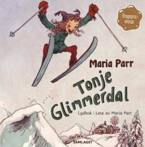 Tonje Glimmerdal