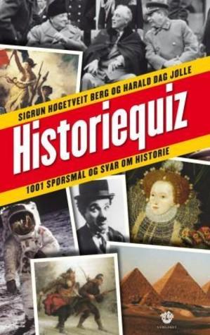 Historiequiz