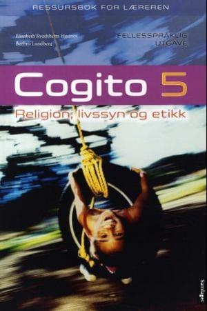 Cogito 5 ressursbok for læreren