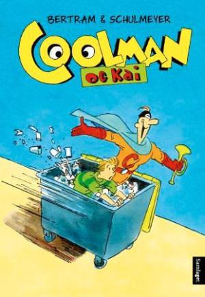 Coolman og Kai