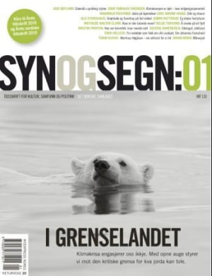 Syn og segn. Hefte 1-2012