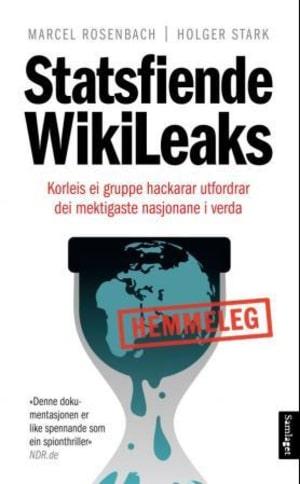 Statsfiende WikiLeaks