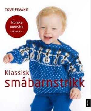Klassisk småbarnstrikk