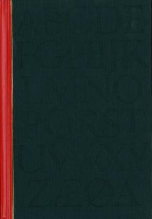 Norsk ordbok. Bd. 11