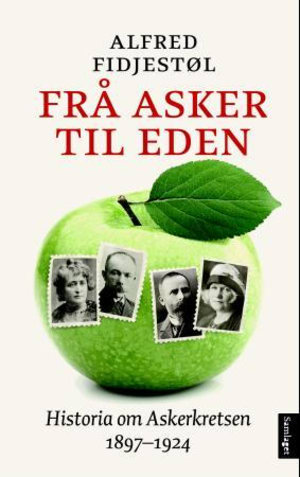 Frå Asker til Eden