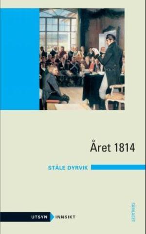 Året 1814