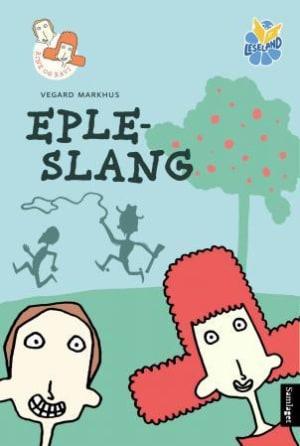 Epleslang