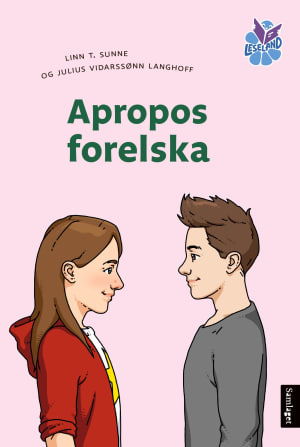 Apropos forelska