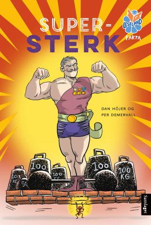Supersterk
