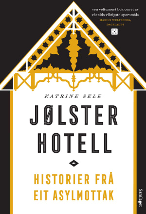 Jølster hotell