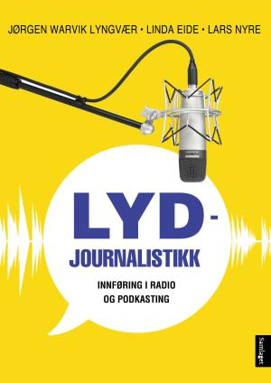 Lydjournalistikk