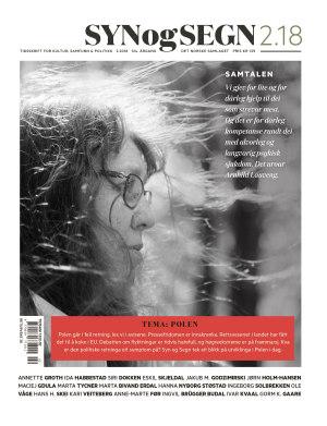 Syn og segn. Hefte 2-2018