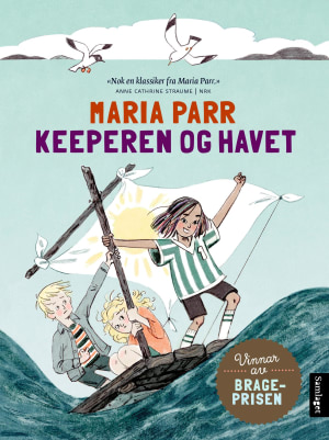 Keeperen og havet