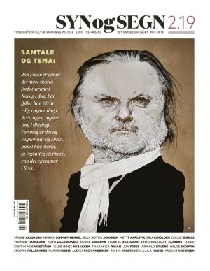Syn og Segn. Hefte 2-2019
