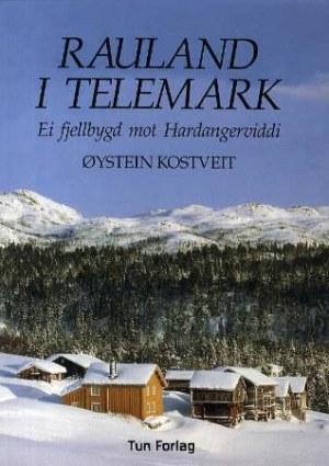 Rauland i Telemark