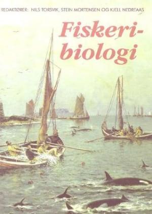 Fiskeribiologi