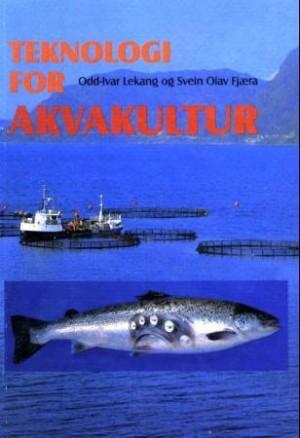 Teknologi for akvakultur