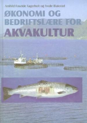 Økonomi og bedriftslære for akvakultur