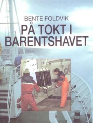 På tokt i Barentshavet