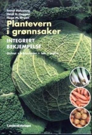 Plantevern i grønnsaker