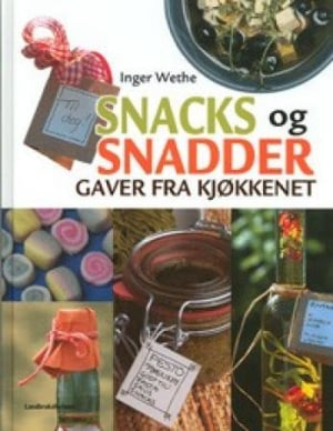 Snacks og snadder