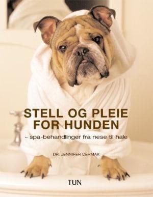 Stell og pleie for hunden