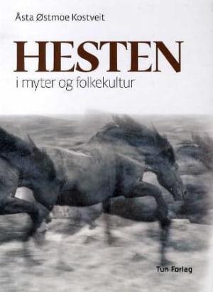Hesten i myter og folkekultur