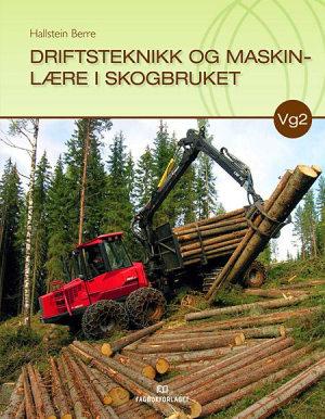 Driftsteknikk og maskinlære i skogbruket