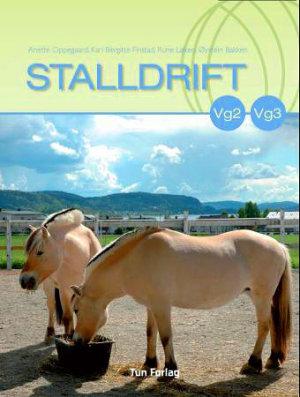 Stalldrift