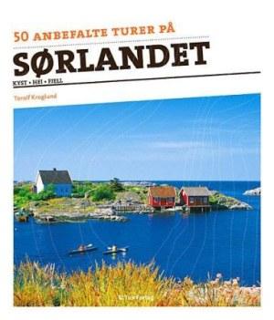 50 anbefalte turer på Sørlandet