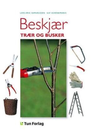 Beskjær busker og trær