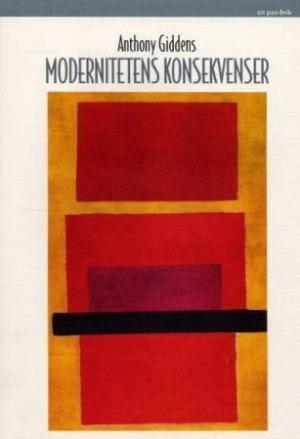 Modernitetens konsekvenser