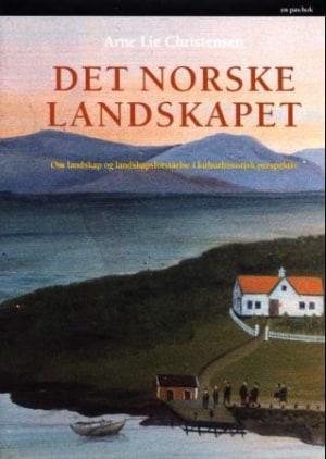 Det norske landskapet