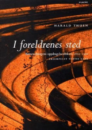 I foreldrenes sted