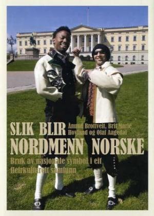 Slik blir nordmenn norske