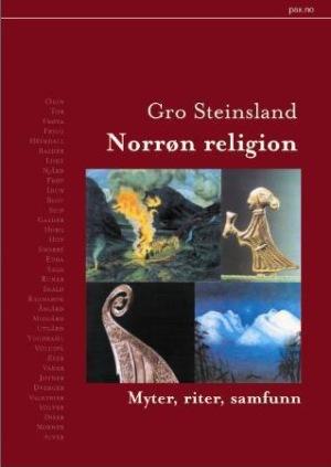 Norrøn religion