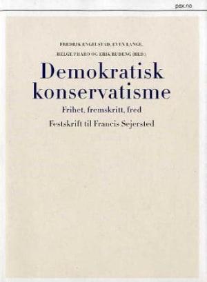 Demokratisk konservatisme