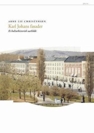 Karl Johans fasader