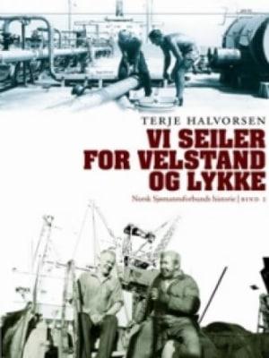 Norsk sjømannsforbunds historie. Bd. 1 og 2