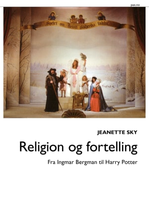 Religion og fortelling