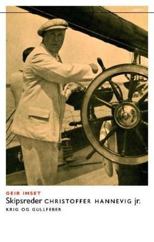 Christoffer Hannevig