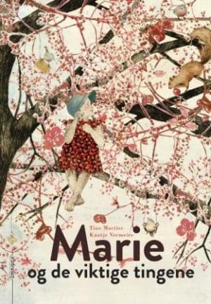 Marie og de viktige tingene