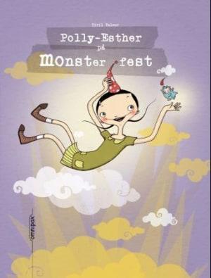 Polly-Esther på monsterfest